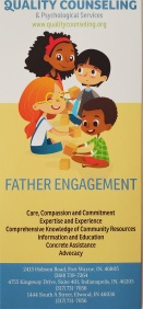 Quality Counseling Father Engagement Front